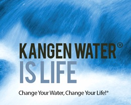 View My Kangen Water™ Profile